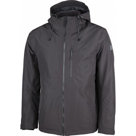 High Colorado North Twin Chaqueta 3 en 1 Hombre, anthrazite/obsidian